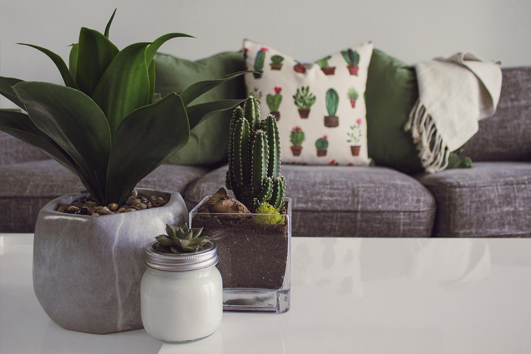Haal meer comfort in huis met deze tips