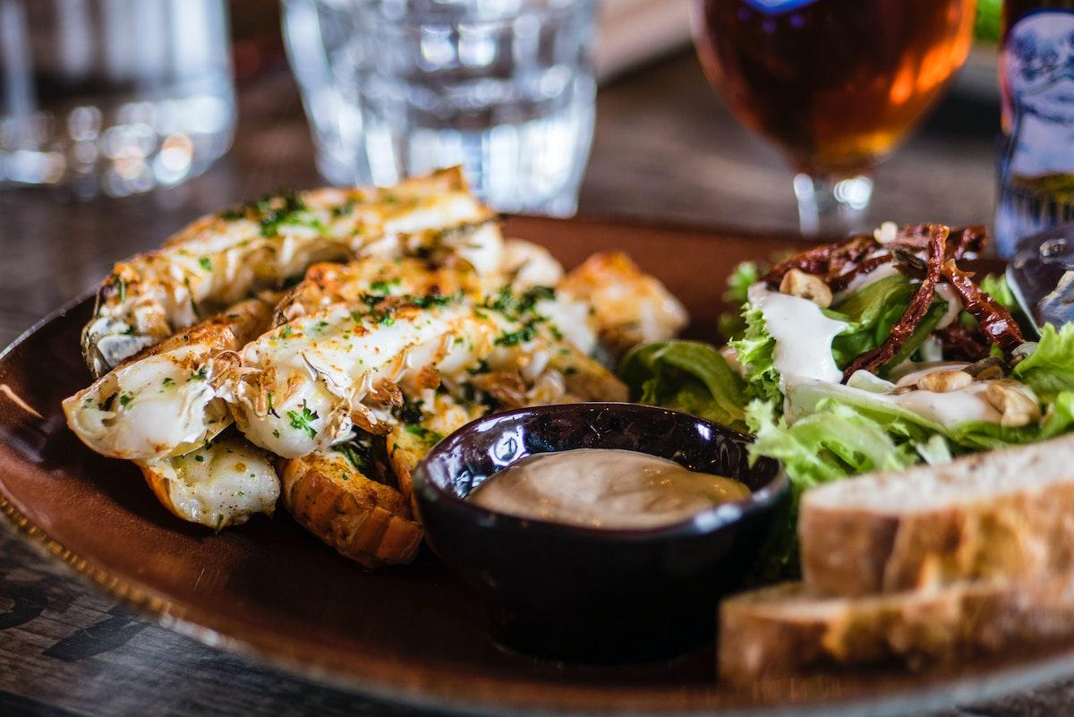 Even geen zin om te koken? 4 redenen waarom online eten bestellen een prima oplossing is!