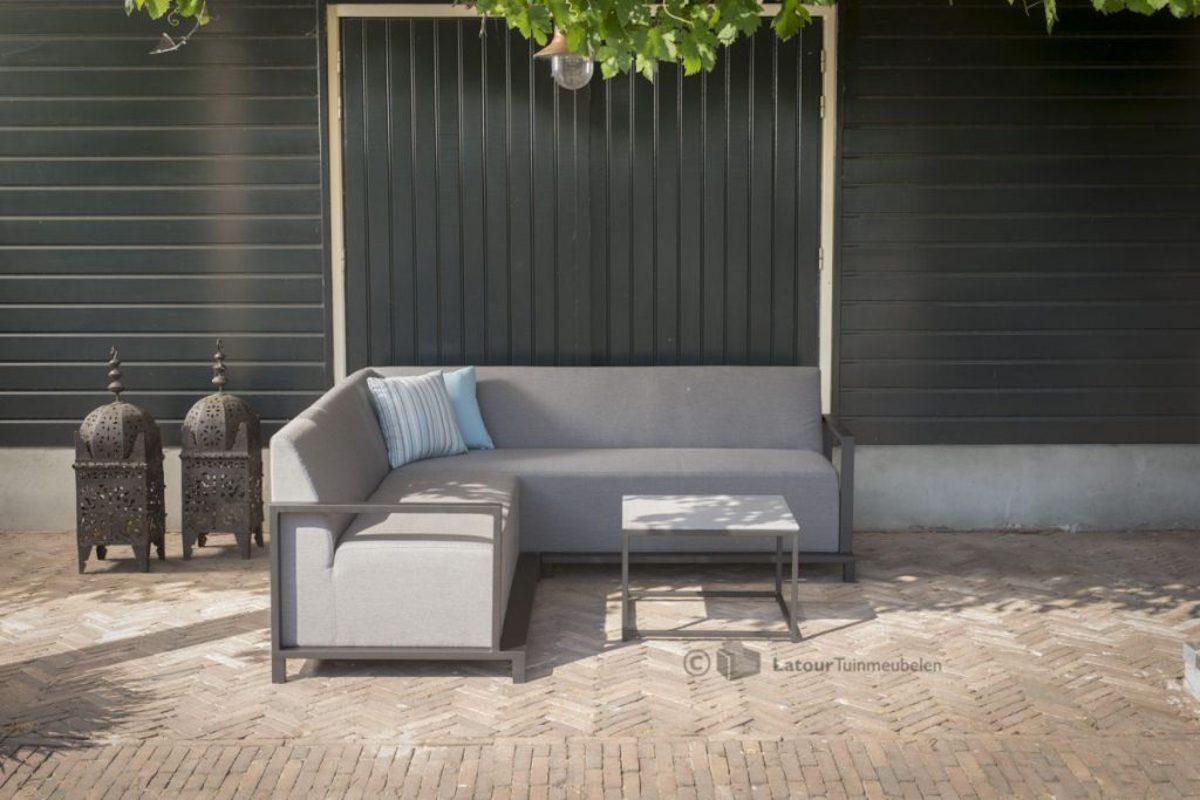 Een loungeset aanschaffen; waar moet je rekening mee houden?