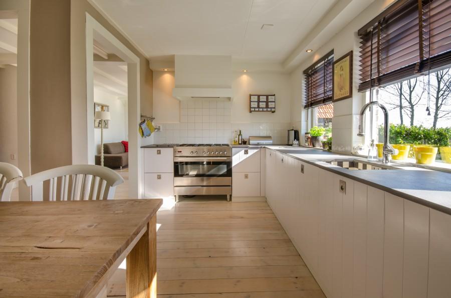 Een budget keuken kopen, waar rekening mee houden?