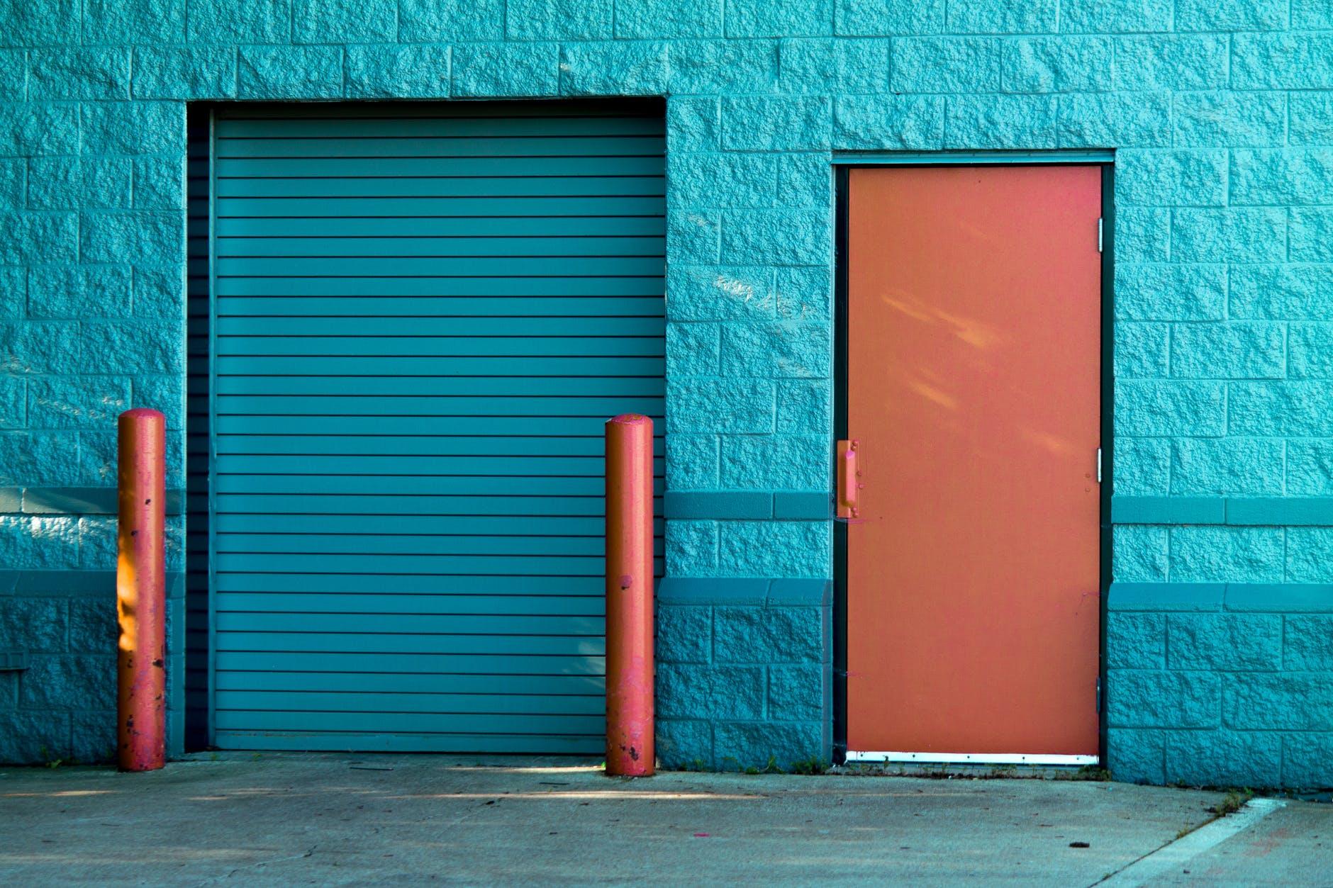 Wat kost een garagedeur?