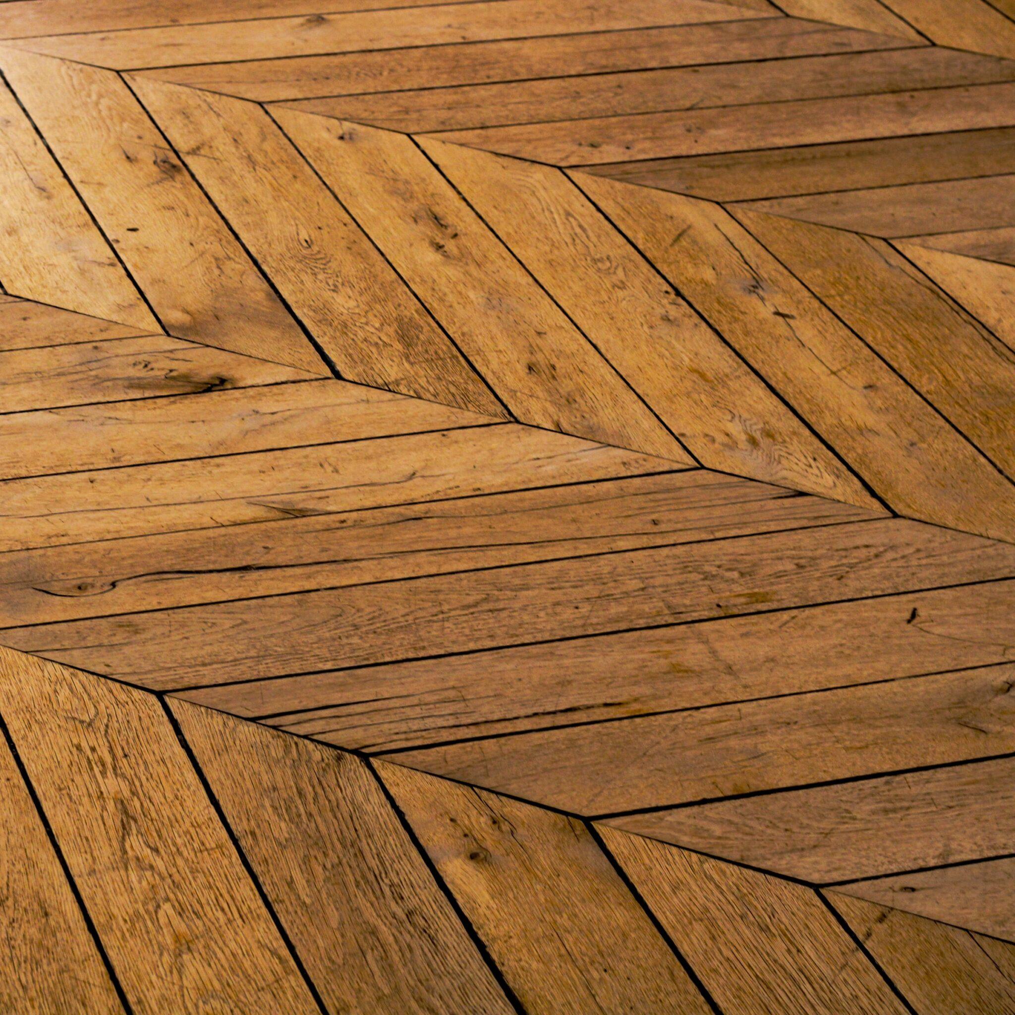 Een houten vloer aanschaffen: welke soorten bestaan er?