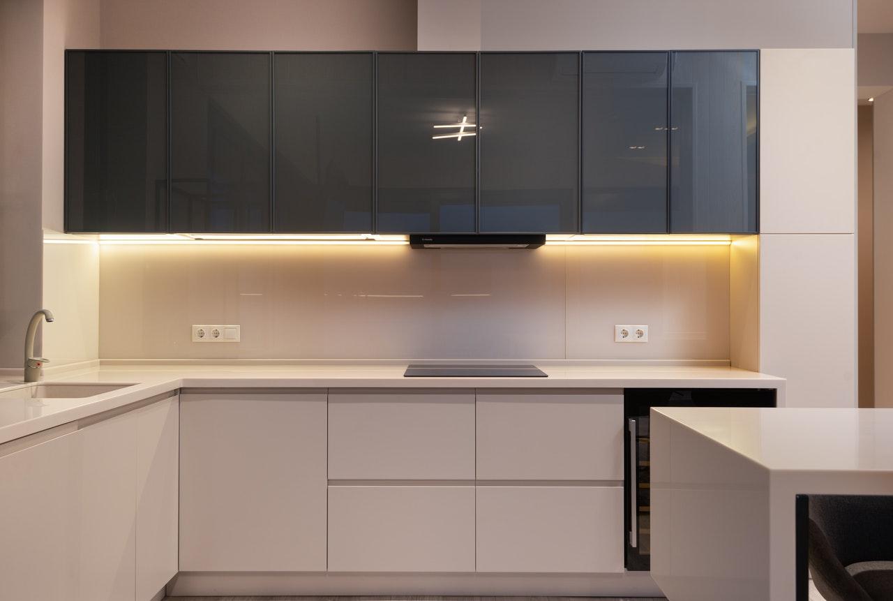 Ledstrips in de keuken voor praktische én sfeervolle verlichting!